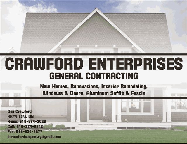 Don Crawford Contracting
