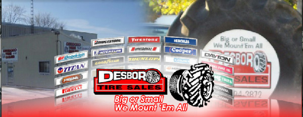 Desboro Tire Sales