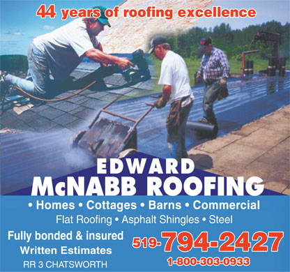 McNabb Roofing
