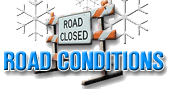 Logo for Road Conditions