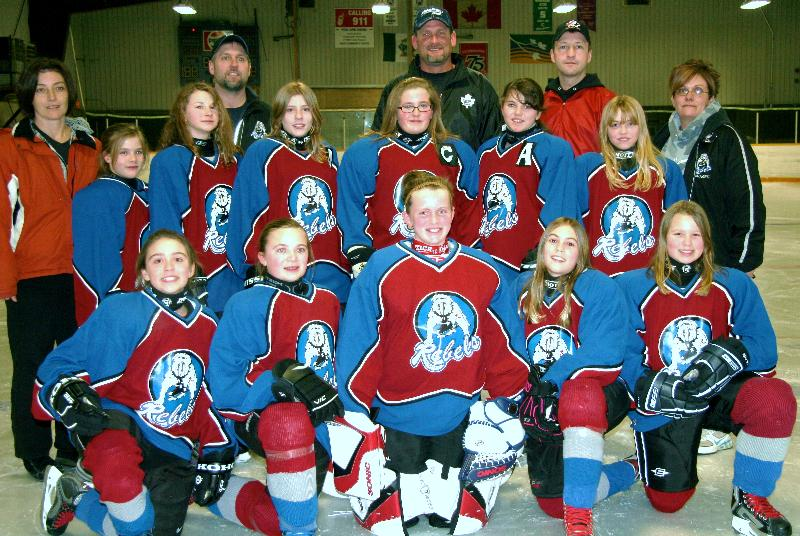 PeeWee Girls C 2009-2010.jpg