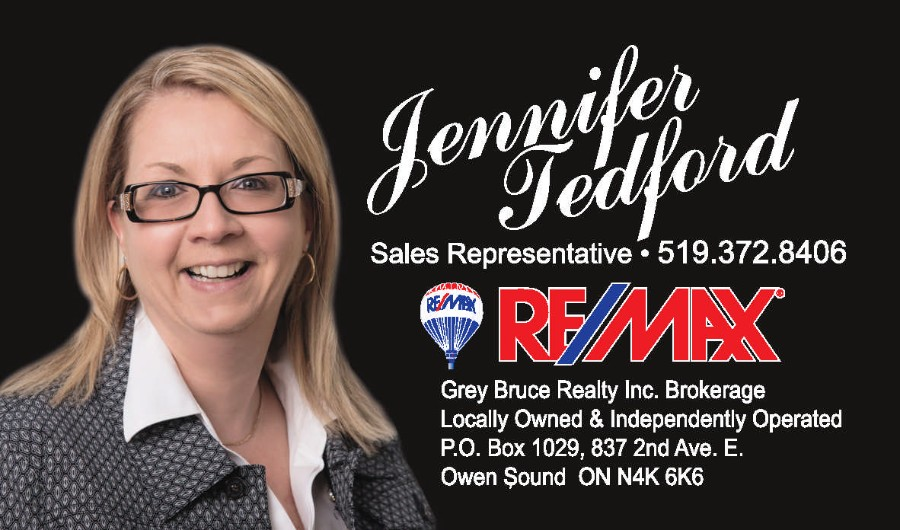 2019-2020 - Team Tedford REMAX