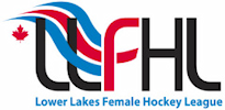 Logo for Lower Lakes Female Hockey
